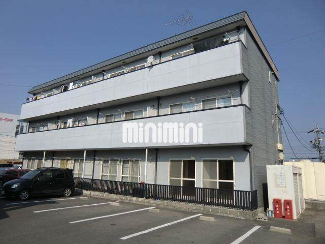 名鉄三河線 竹村駅(徒歩22分)