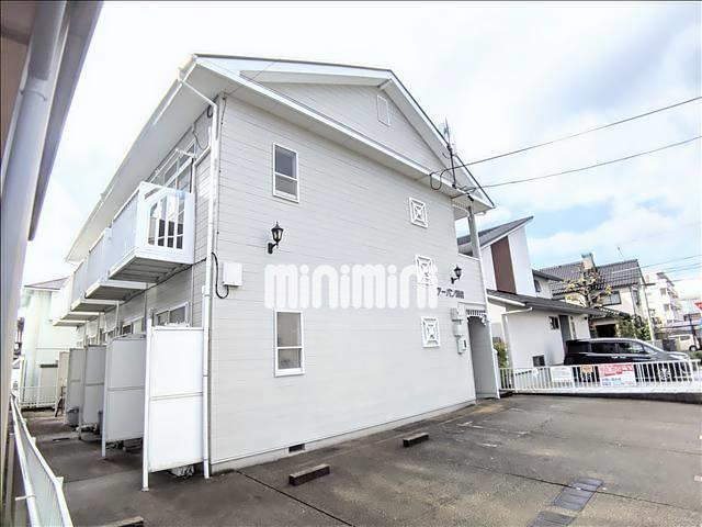 名鉄名古屋本線 東岡崎駅(バス16分 ・陣場停、 徒歩4分)
