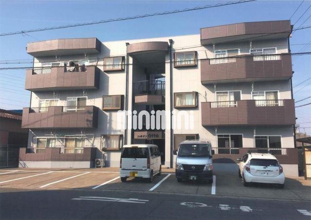 東海道本線 稲沢駅(徒歩20分)