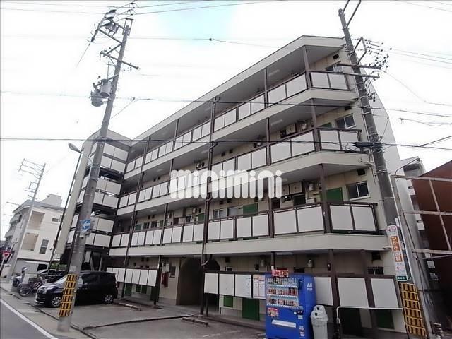 愛知県名古屋市北区清水5丁目1DK