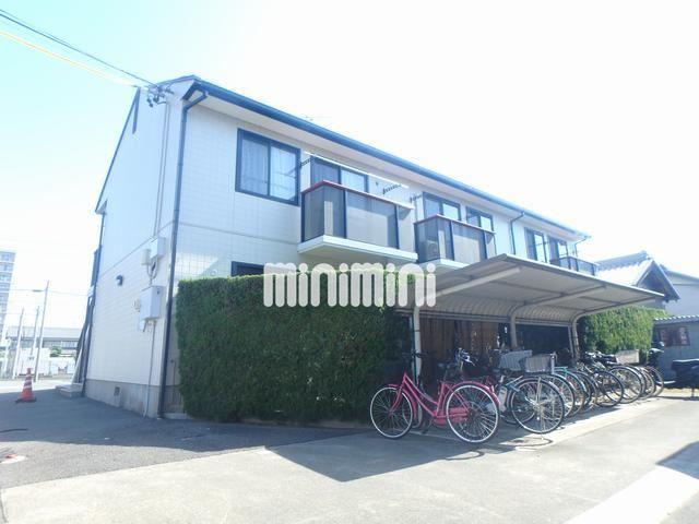 名鉄名古屋本線 石刀駅(徒歩4分)