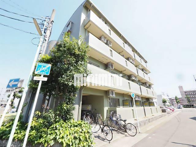 中央本線 新守山駅(徒歩2分)