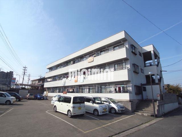 関西本線 蟹江駅(徒歩12分)