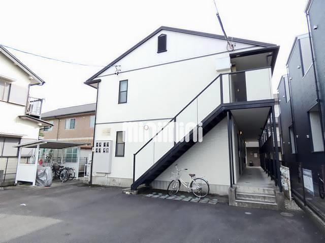 愛知県春日井市小木田町1K