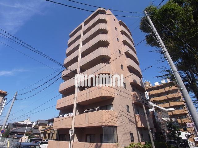 名鉄瀬戸線 東大手駅(徒歩4分)