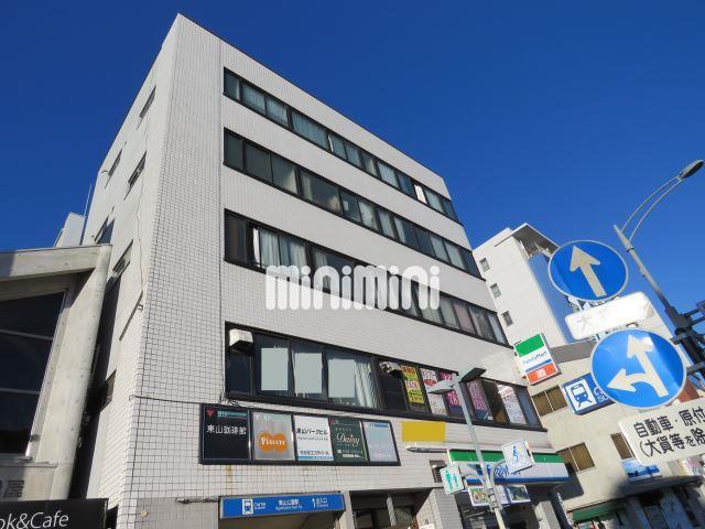 愛知県名古屋市千種区東山通4丁目1R