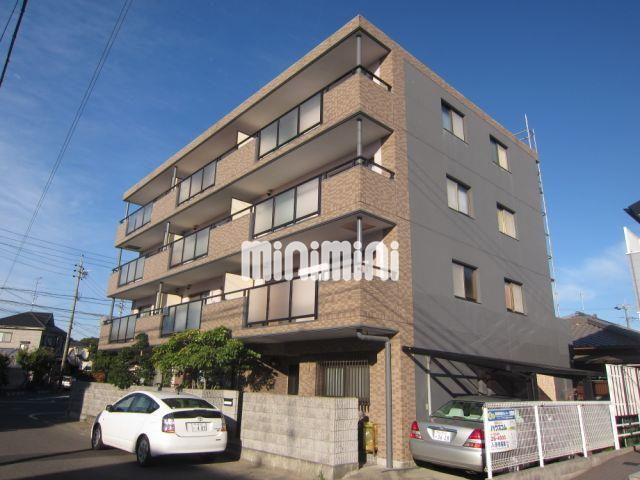 名鉄尾西線 観音寺駅(徒歩6分)