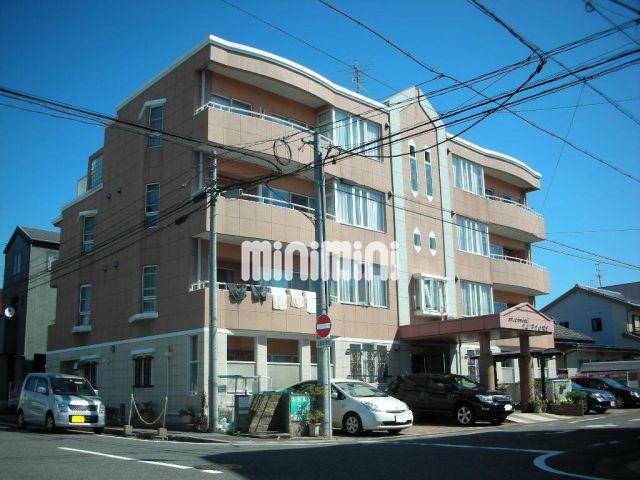 地下鉄東山線 岩塚駅(徒歩5分)