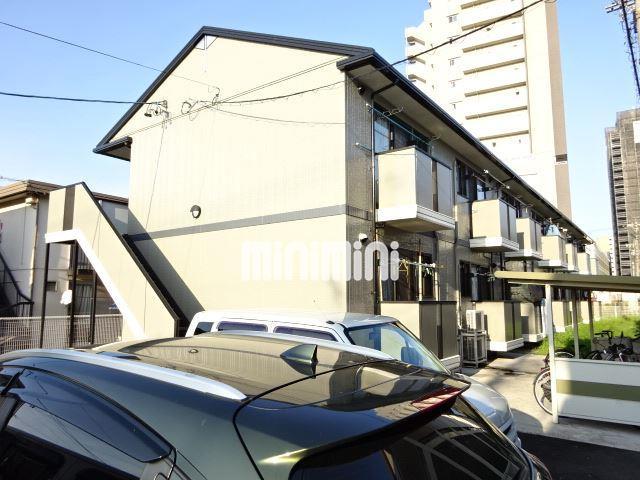 関西本線 蟹江駅(徒歩9分)
