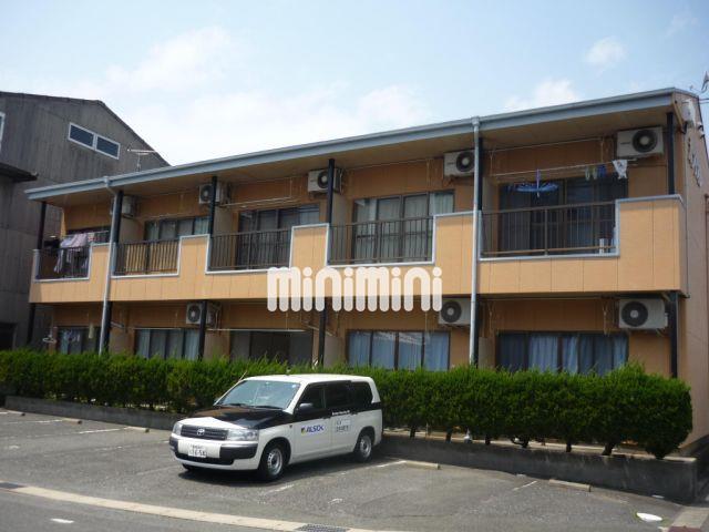 豊橋鉄道渥美線 愛知大学前駅(徒歩21分)