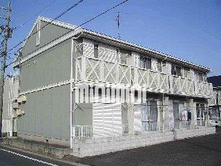 名鉄名古屋本線 富士松駅(徒歩27分)