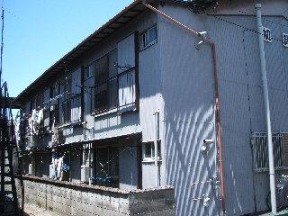 加賀荘 北棟