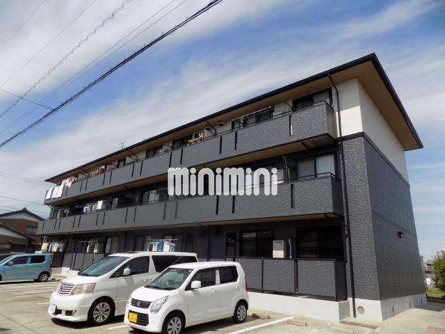 関西本線 弥富駅(徒歩8分)、名鉄尾西線 弥富駅(徒歩8分)