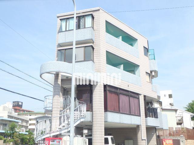 OS・SKYマンションII藤ヶ丘