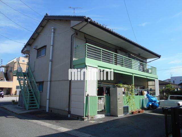 花井アパート A