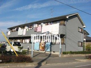 愛知県稲沢市平和町西光坊大門北3DK