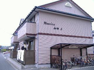 ミューズイン山田 A