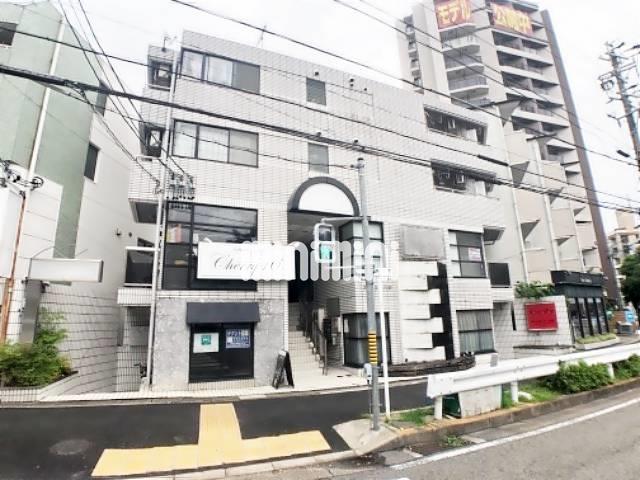 愛知県名古屋市天白区八事山1R