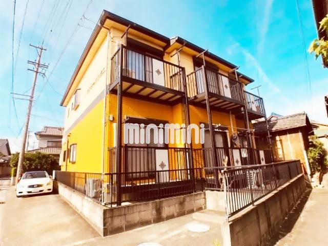 近鉄名古屋線 近鉄蟹江駅(徒歩6分)