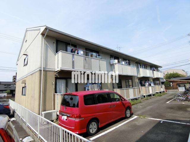 愛知県稲沢市稲沢町北山2丁目2LDK+1納戸
