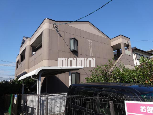 近鉄名古屋線 近鉄蟹江駅(徒歩22分)