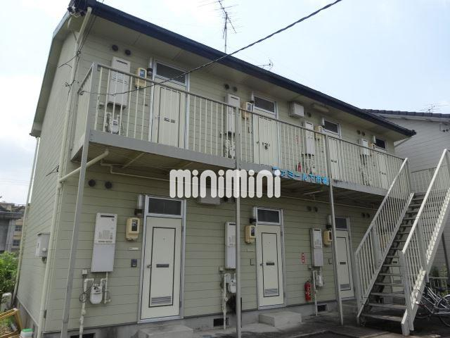 中央本線 神領駅(徒歩14分)