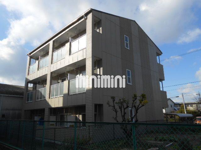 愛知県名古屋市天白区池場3丁目1K