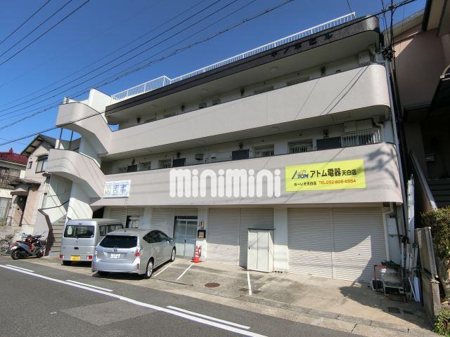 愛知県名古屋市天白区一本松2丁目1K