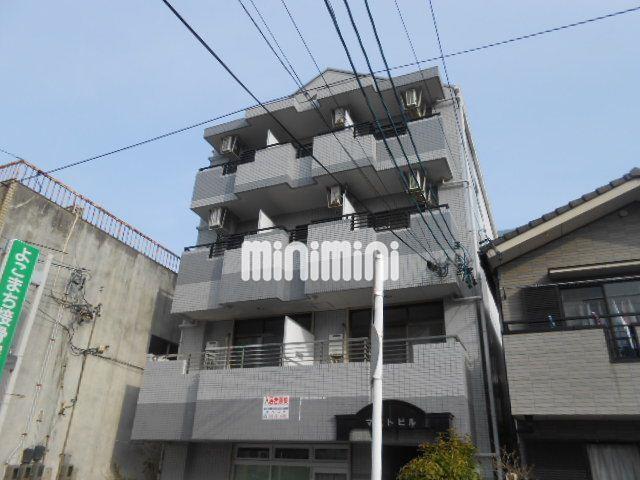 愛知県名古屋市天白区横町1K