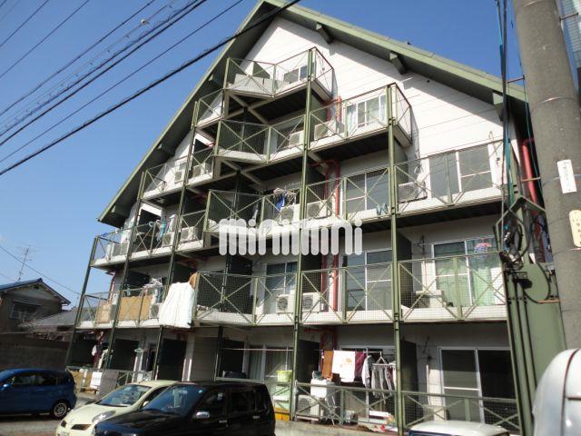 愛知県名古屋市天白区植田西2丁目1R