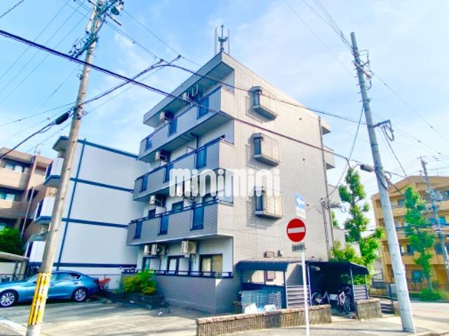 愛知県名古屋市天白区元八事3丁目1K
