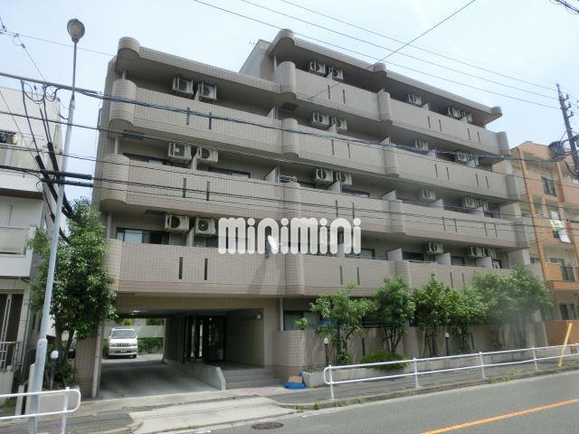 愛知県名古屋市天白区平針1丁目1K