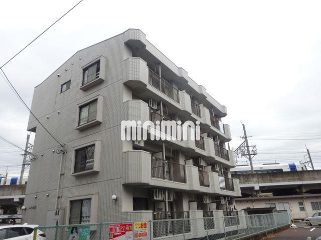 名鉄尾西線 西一宮駅(徒歩6分)