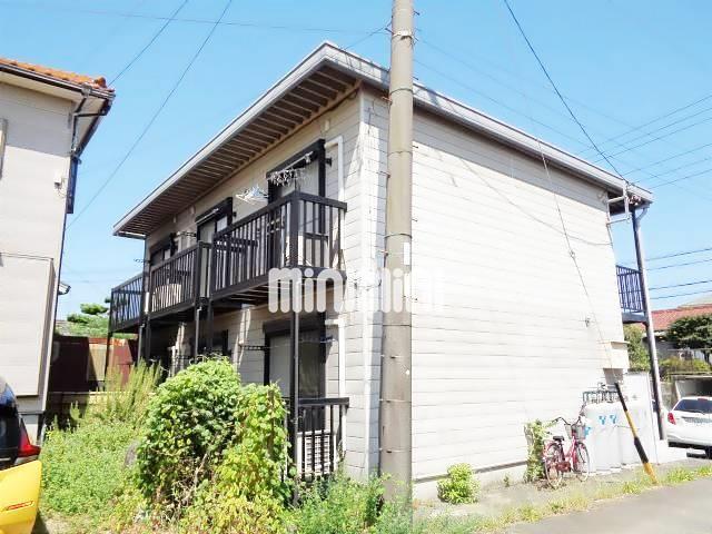 名鉄常滑線 日長駅(徒歩26分)