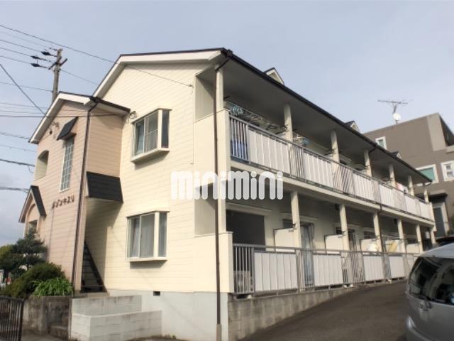 愛知県名古屋市天白区元植田2丁目1K