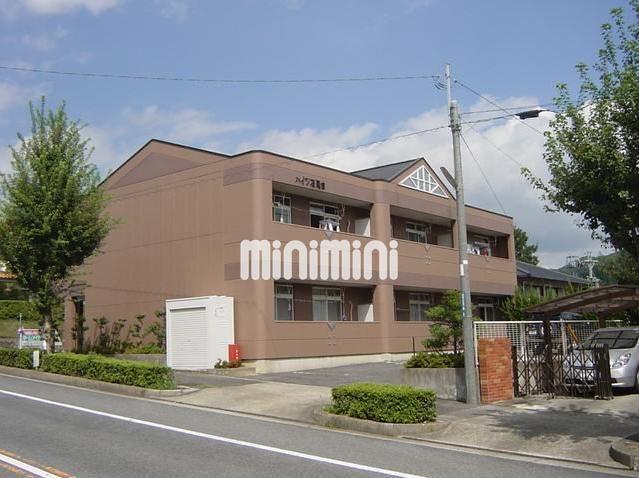 愛知県春日井市石尾台5丁目3DK
