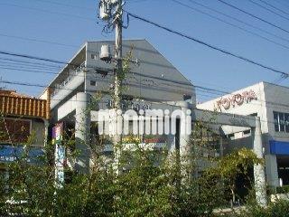 愛知県名古屋市天白区植田南1丁目1K