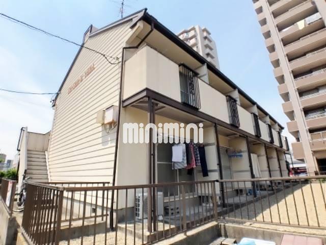 地下鉄鶴舞線 塩釜口駅(徒歩15分)