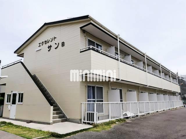 東海道本線 岡崎駅(バス19分 ・美合停、 徒歩34分)