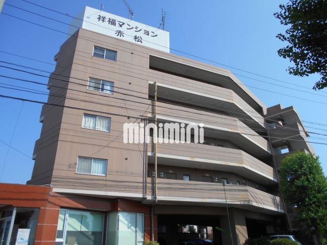 愛知県安城市赤松町新屋敷1R