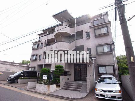 名古屋市名城線 大曽根駅(徒歩20分)