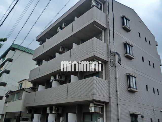 愛知県名古屋市熱田区高蔵町1K