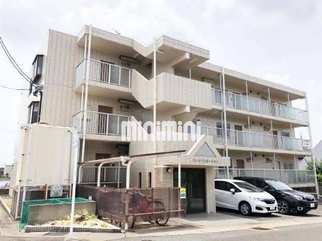地下鉄鶴舞線 植田駅(徒歩5分)