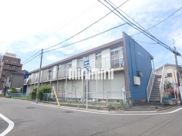 名鉄尾西線 西一宮駅(徒歩9分)