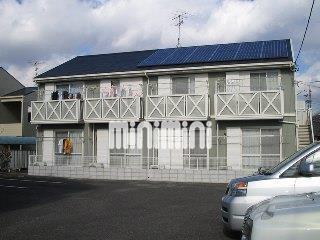 名鉄名古屋本線 一ツ木駅(徒歩43分)