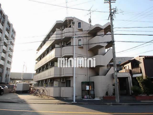 東海道本線 金山駅(徒歩34分)