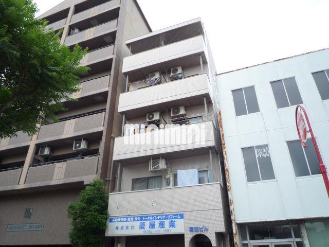 地下鉄名城線 神宮西駅(徒歩2分)