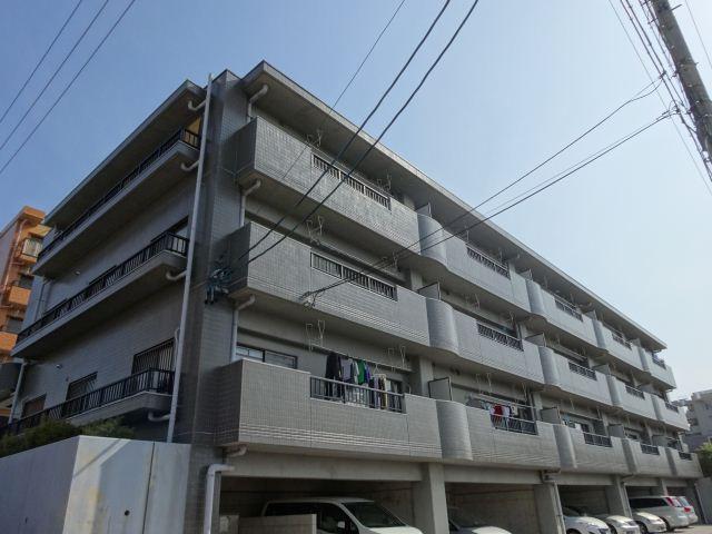 第2ヒルハイツ浅井