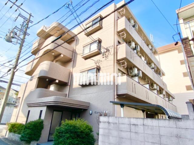 愛知県名古屋市天白区大坪2丁目1K