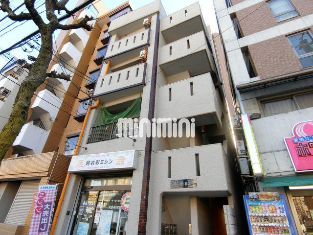 愛知県名古屋市天白区八幡山1K